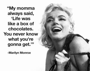 Marilyn-Monroe-Gump-Twirlit